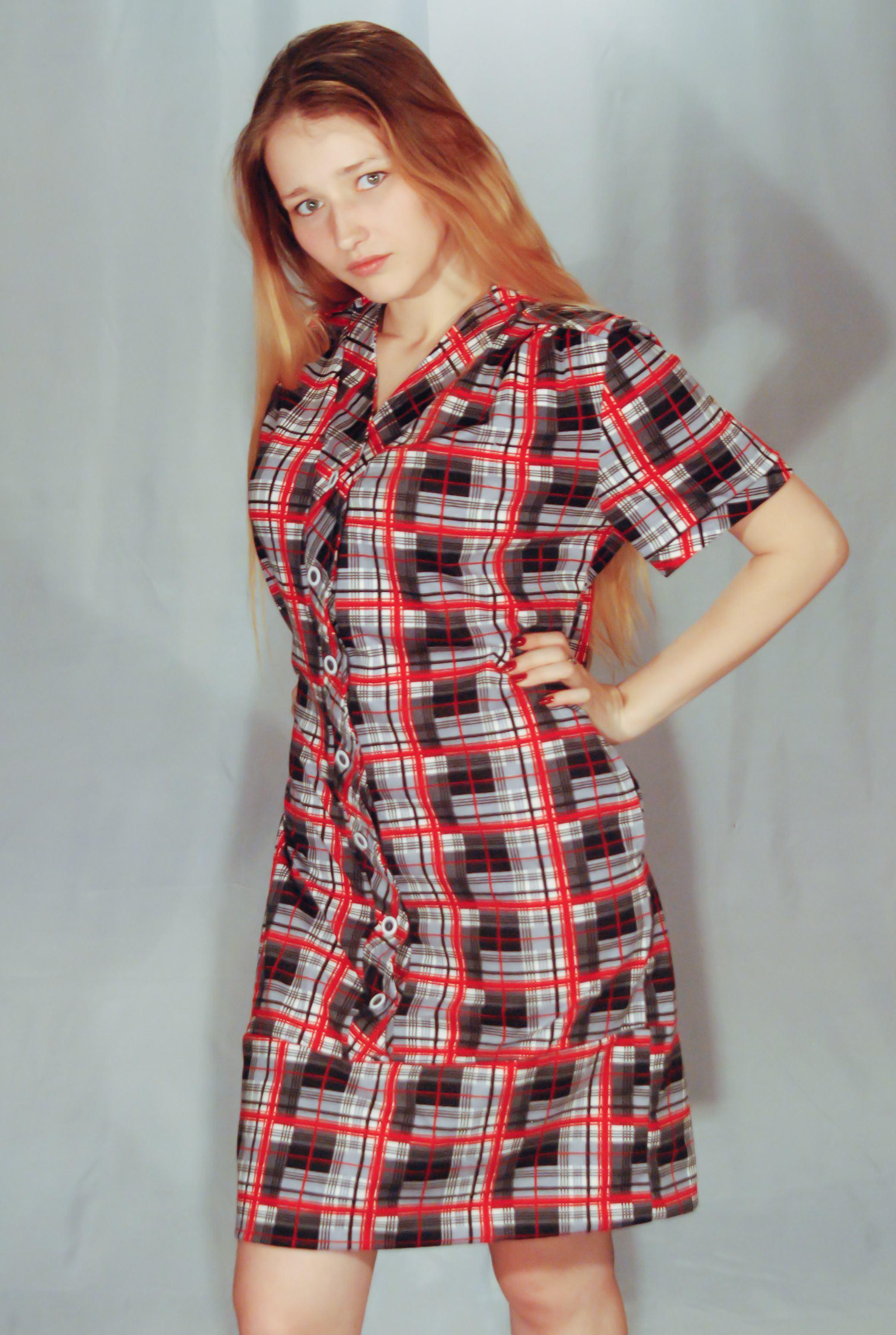 Платье | купить ивановский текстиль оптом