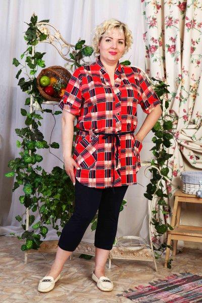 Рубашка домашняя Иваново