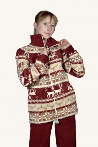 Костюм из флиса, купить текстиль из Иваново оптом