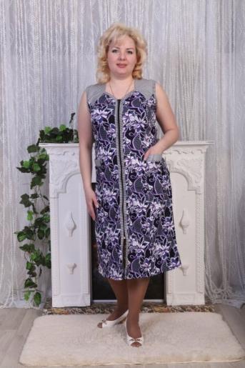 Халаты женские оптом Иваново