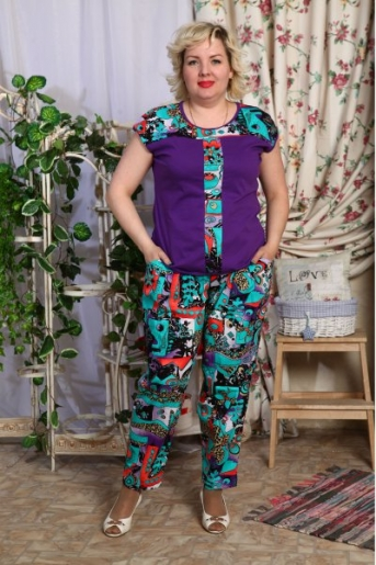 Женский костюм иваново