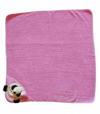 Детский уголок розовый