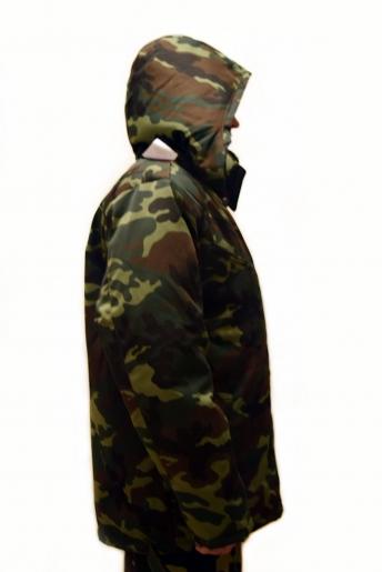 теплая недорогая куртка
