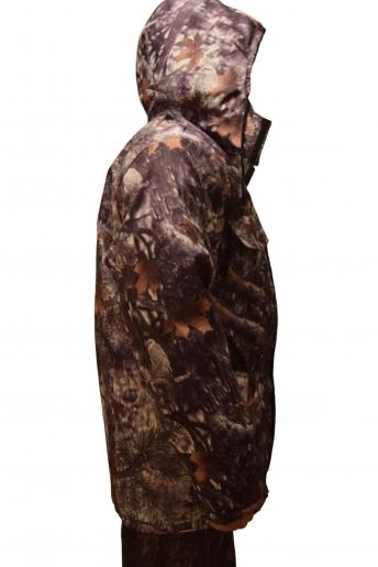 Куртка дуплекс зимний на меху