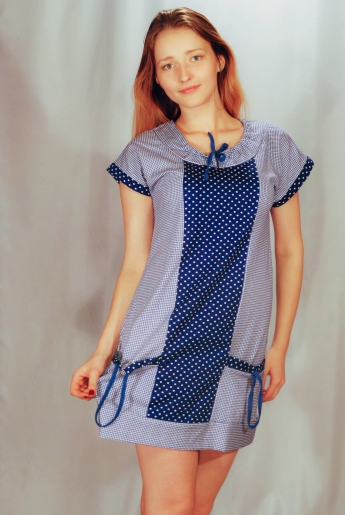 Туника | купить ивановский текстиль оптом