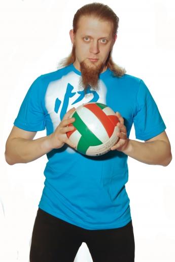 Футболка мужская трикотажная | купить ивановский текстиль оптом