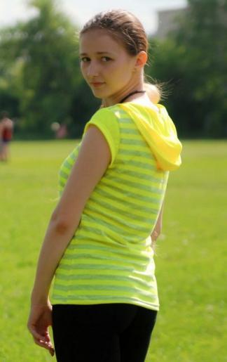 Футболка неон | купить ивановский текстиль оптом