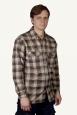 Мужская рубашка рабочая | купить ивановский текстиль оптом