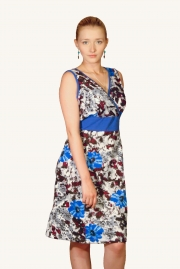 Сарафан кулирка | купить ивановский текстиль оптом