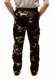 мужские брюки спецодежда
