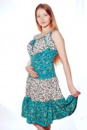 Сарафан Волна | купить ивановский текстиль оптом