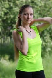 Майка НЕОН | модные футболки на Ivtextil.com