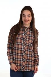 Женская рубашка Фуле