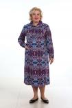 Платье с длинным рукавом (ФИО)