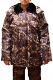 Куртка зимний на меху