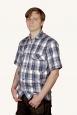 Рубашка рабочая | купить ивановский текстиль оптом