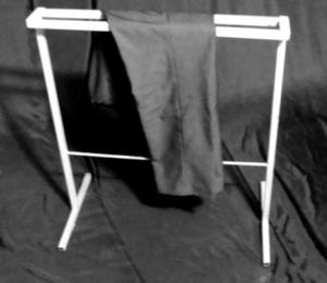 Кронштейн двойной | Оборудование для швейных цехов